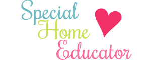 Special Home Educator